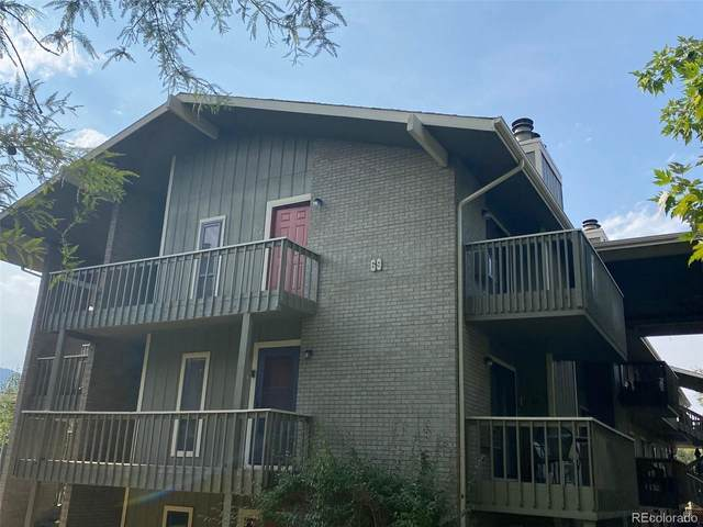 695 Manhattan Drive #220, Boulder, CO 80303 (#3387060) :: You 1st Realty