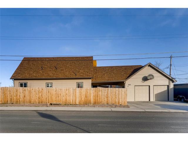 6550 Irving Street, Denver, CO 80221 (MLS #3387329) :: 8z Real Estate