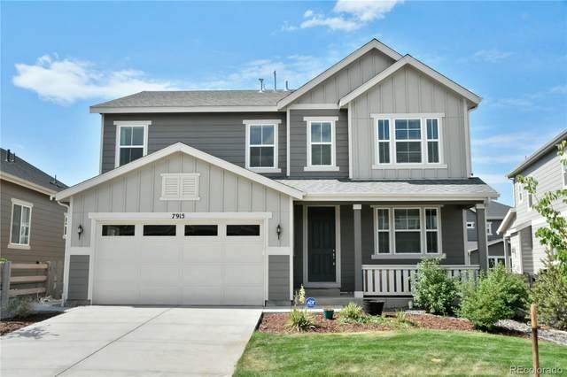 7915 Julsburg Circle, Littleton, CO 80125 (MLS #3387759) :: Neuhaus Real Estate, Inc.