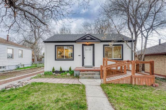 2535 S Humboldt Street, Denver, CO 80210 (#3387977) :: My Home Team