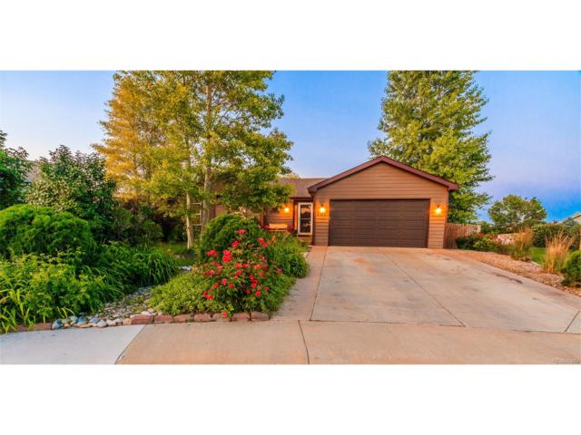 3377 Mammoth Court, Wellington, CO 80549 (MLS #3388205) :: 8z Real Estate