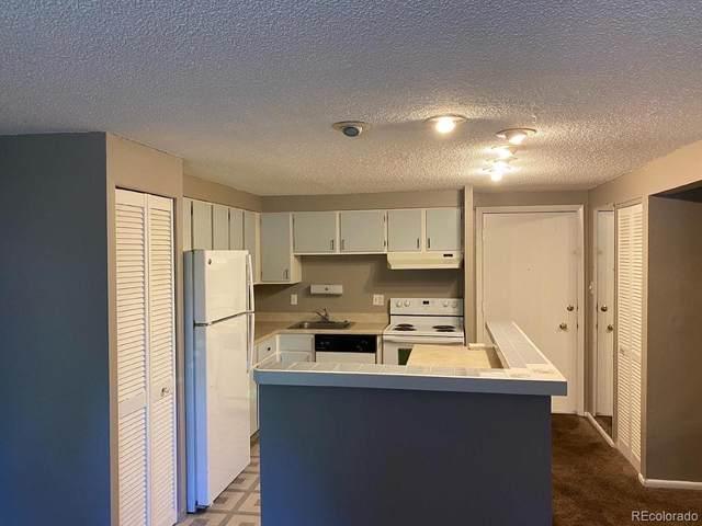 8828 E Florida Avenue E G08, Denver, CO 80247 (#3388433) :: Symbio Denver