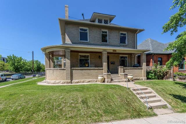 2649 W 26th Avenue, Denver, CO 80211 (#3388888) :: Berkshire Hathaway HomeServices Innovative Real Estate