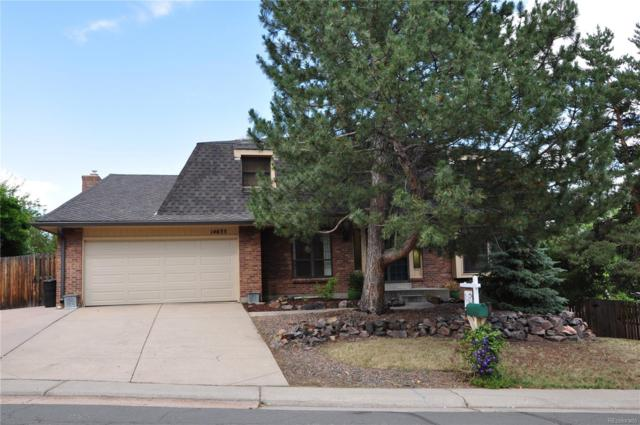 14633 W 3rd Avenue, Golden, CO 80401 (#3389063) :: Colorado Team Real Estate