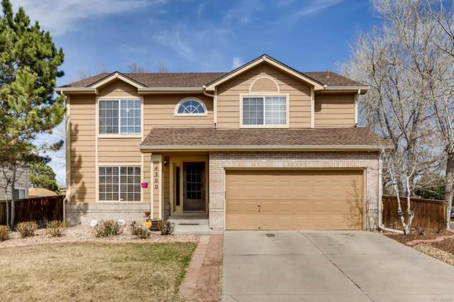 4300 Danube Way, Denver, CO 80249 (#3389436) :: The Peak Properties Group