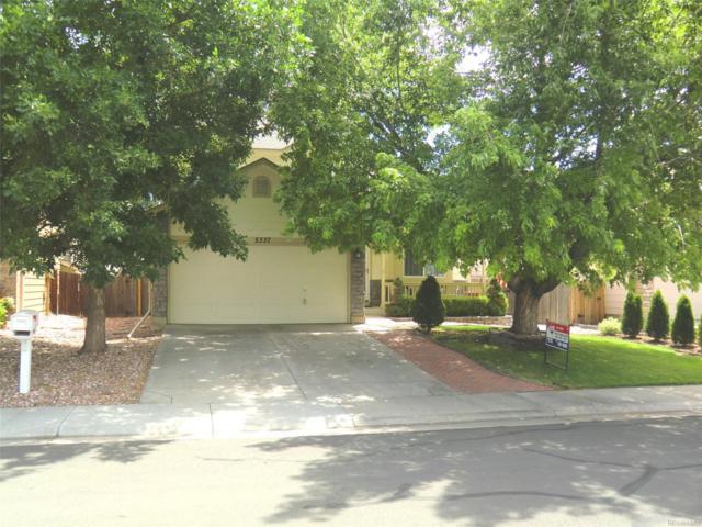 5337 W 115th Loop, Westminster, CO 80020 (MLS #3389589) :: 8z Real Estate