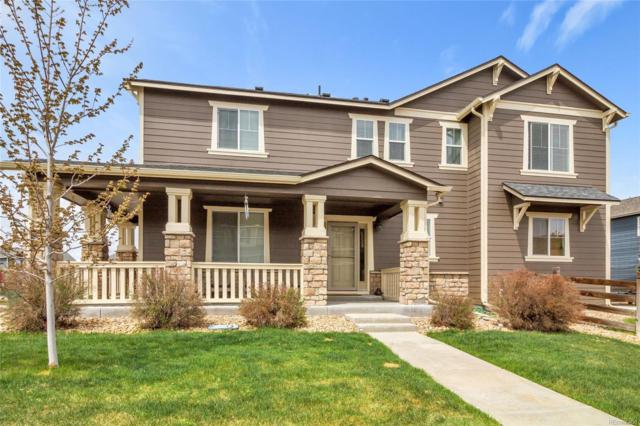 22075 E Pennwood Circle, Centennial, CO 80015 (#3389710) :: The Healey Group