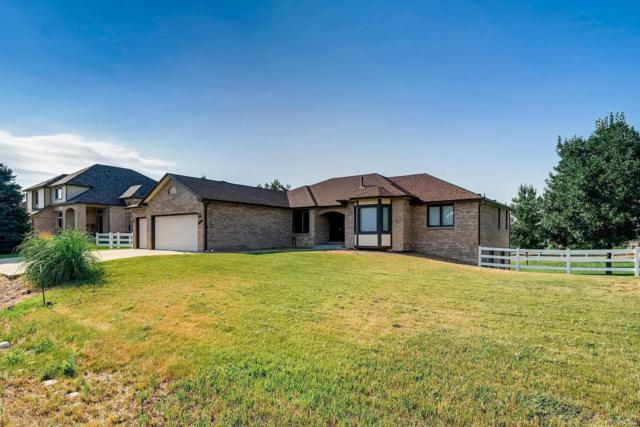 15682 W 79th Place, Arvada, CO 80007 (MLS #3390018) :: 8z Real Estate