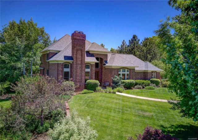 8493 Greenwood Drive, Niwot, CO 80503 (MLS #3390290) :: 8z Real Estate