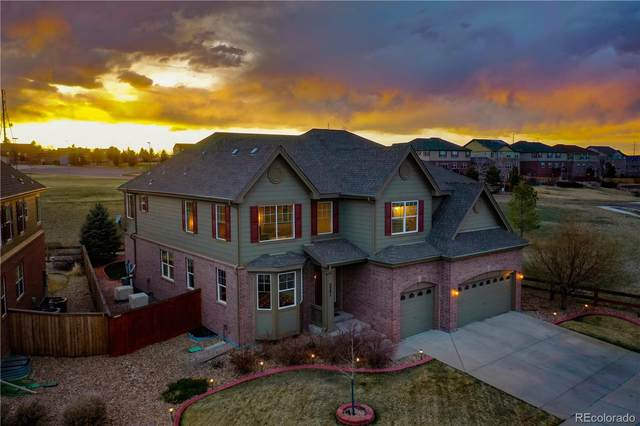 5241 S Eaton Park Way, Aurora, CO 80016 (#3390725) :: Wisdom Real Estate