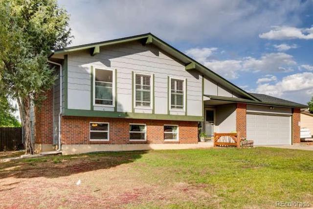 5055 Picket Drive, Colorado Springs, CO 80918 (#3390857) :: Bring Home Denver