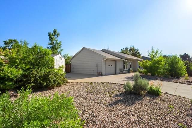 500 Goldeneye Drive, Fort Collins, CO 80526 (MLS #3390903) :: 8z Real Estate