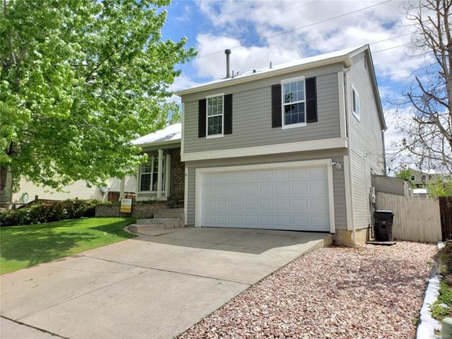 3006 S Halifax Street, Aurora, CO 80013 (#3390988) :: House Hunters Colorado