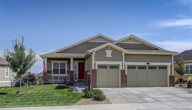 15282 Quince Street, Thornton, CO 80602 (MLS #3391000) :: Clare Day with Keller Williams Advantage Realty LLC
