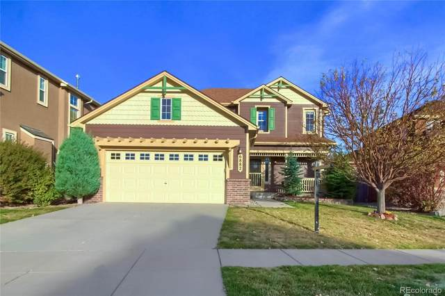 6882 Silverwind Circle, Colorado Springs, CO 80923 (#3391014) :: The Griffith Home Team