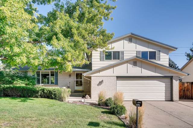 11325 W Texas Avenue, Lakewood, CO 80232 (#3391061) :: The Heyl Group at Keller Williams
