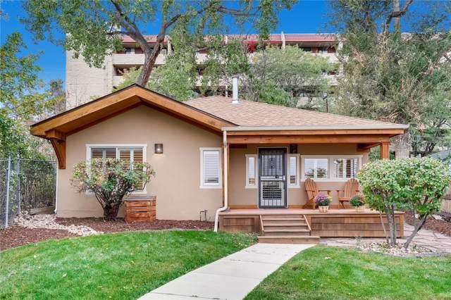 2257 Depew Street, Edgewater, CO 80214 (MLS #3391164) :: 8z Real Estate