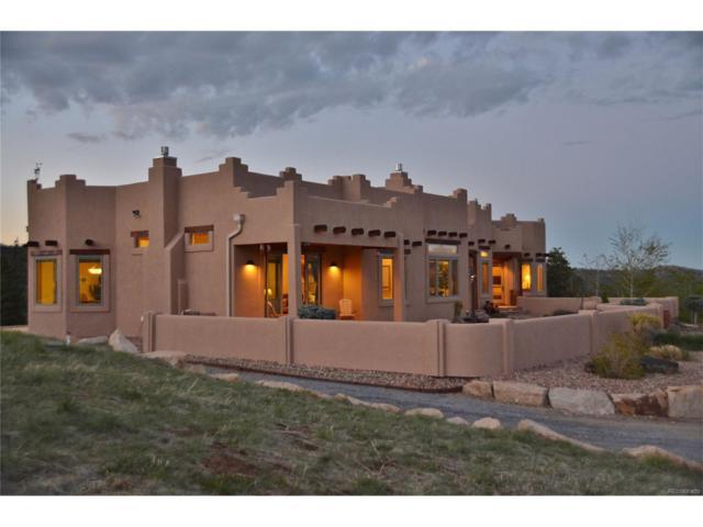 9375 Beulah Highlands Road, Beulah, CO 81023 (MLS #3391215) :: 8z Real Estate