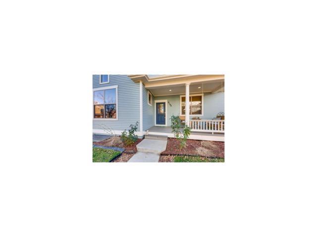 9104 E 29th Place, Denver, CO 80238 (#3391257) :: The Griffith Home Team