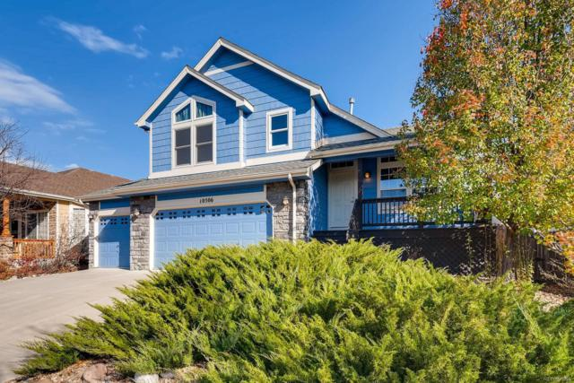 10506 Wheeling Street, Commerce City, CO 80022 (#3391319) :: The Peak Properties Group