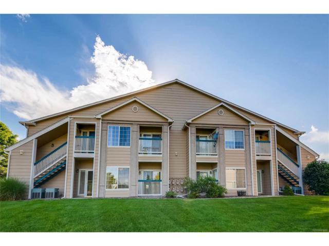 1010 Opal Street #103, Broomfield, CO 80020 (MLS #3391662) :: 8z Real Estate