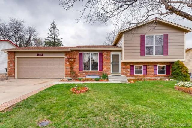 10912 Forest Circle, Thornton, CO 80233 (#3391747) :: The Healey Group