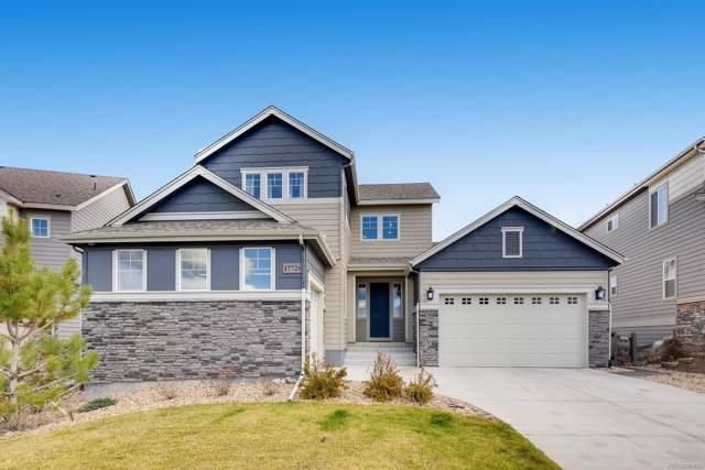 17726 W 86th Lane, Arvada, CO 80007 (MLS #3392118) :: 8z Real Estate