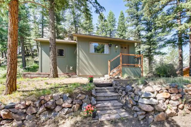 4977 Camel Heights Road, Evergreen, CO 80439 (#3392474) :: The Heyl Group at Keller Williams