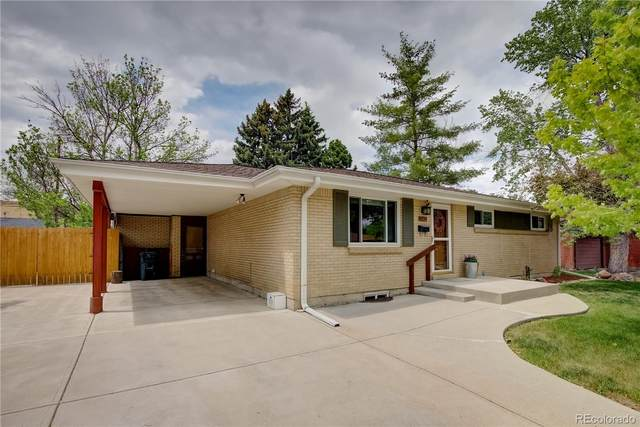 6539 S Lincoln Street, Centennial, CO 80121 (#3392479) :: The Heyl Group at Keller Williams