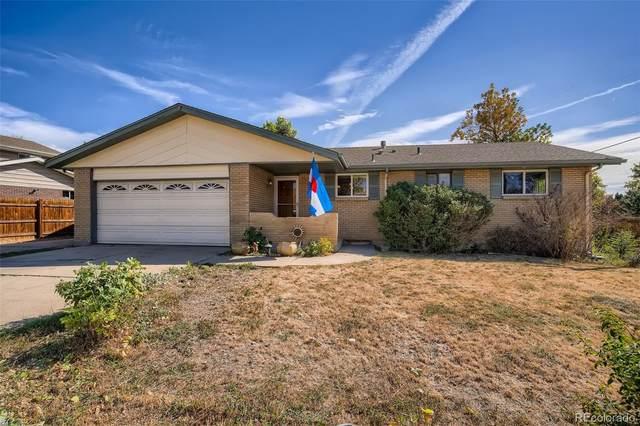 5206 Bristol Street, Arvada, CO 80002 (#3392498) :: iHomes Colorado