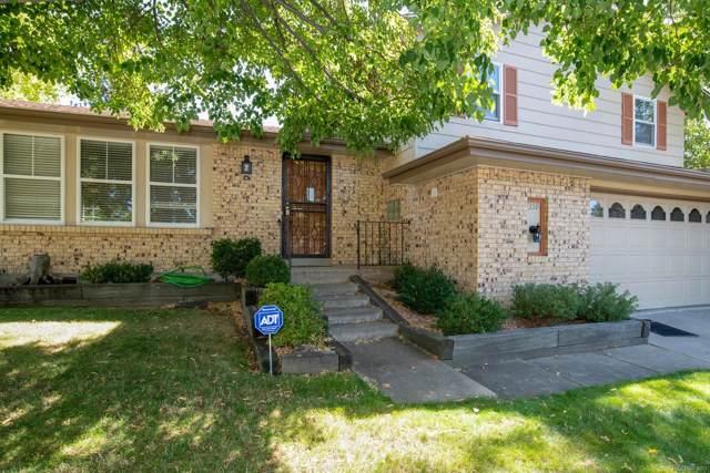 7359 Upham Circle, Arvada, CO 80003 (MLS #3392585) :: 8z Real Estate