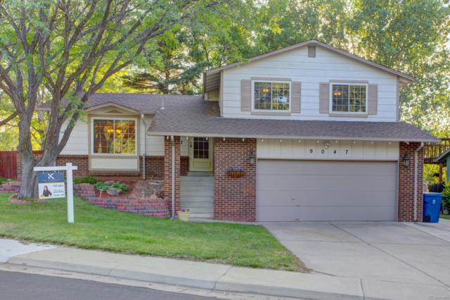 9047 Garland Street, Westminster, CO 80021 (#3392609) :: The City and Mountains Group