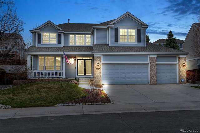 9859 Silver Maple Road, Highlands Ranch, CO 80129 (#3393227) :: Arnie Stein Team | RE/MAX Masters Millennium