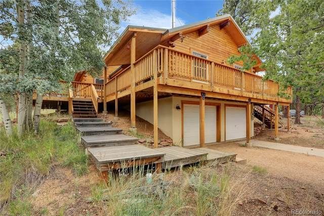 145 Bandit Lane, Bailey, CO 80421 (#3393483) :: Chateaux Realty Group