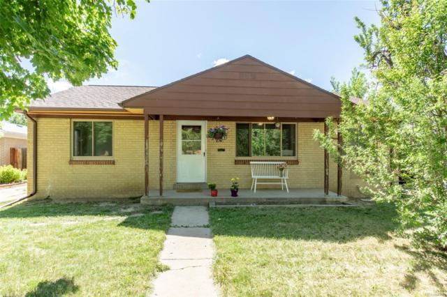 2387 Joliet Street, Aurora, CO 80010 (#3394031) :: Bring Home Denver