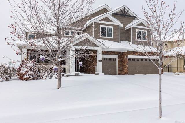 8109 S Country Club Parkway, Aurora, CO 80016 (#3394142) :: HomePopper