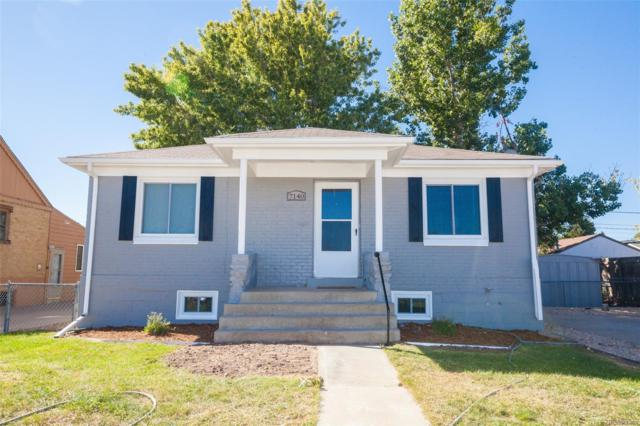 7140 E 60th Way, Commerce City, CO 80022 (#3394307) :: The DeGrood Team