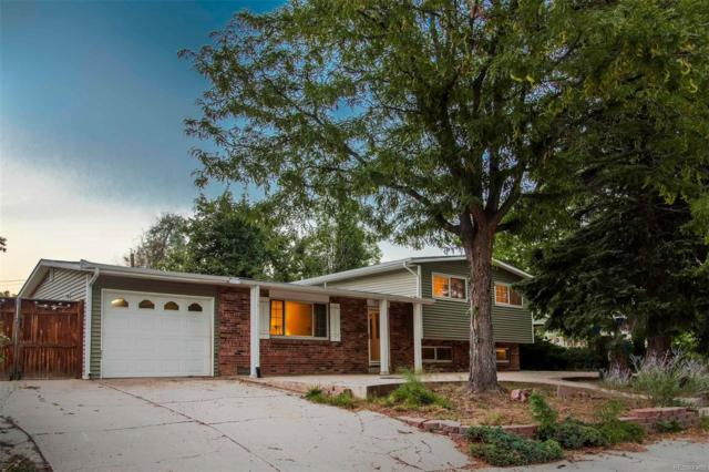 1607 Circle Drive, Louisville, CO 80027 (#3394338) :: The Healey Group