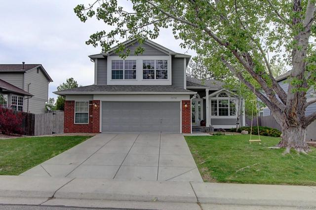 13731 W Amherst Way, Lakewood, CO 80228 (MLS #3394547) :: 8z Real Estate