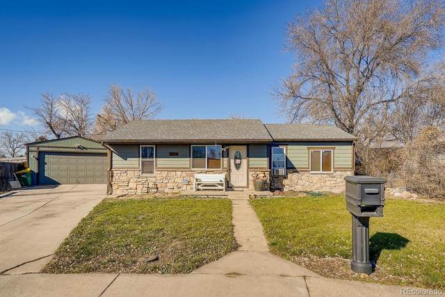 3523 Knox Circle, Westminster, CO 80030 (#3394630) :: HomeSmart