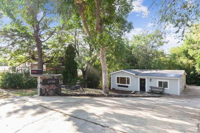 2728 W Cornell Avenue, Denver, CO 80236 (MLS #3394754) :: Clare Day with Keller Williams Advantage Realty LLC