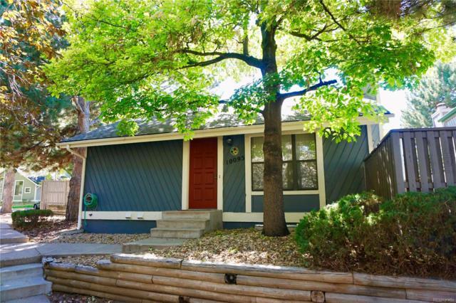 10095 E Peakview Avenue, Englewood, CO 80111 (MLS #3394869) :: 8z Real Estate