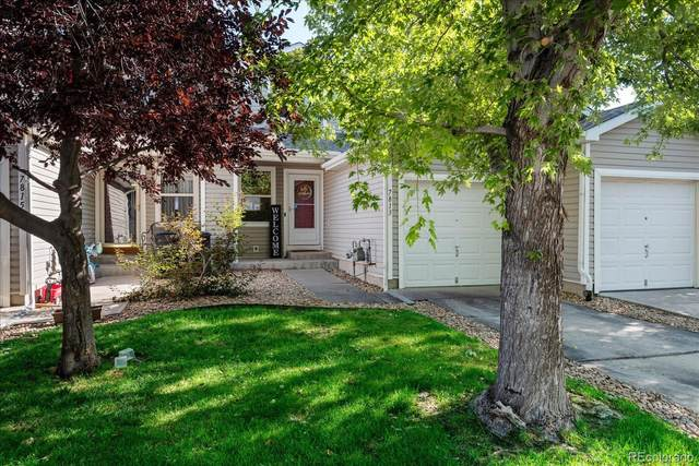 7813 S Kalispell Circle, Englewood, CO 80112 (#3395196) :: Own-Sweethome Team