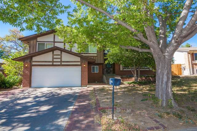 16991 E Amherst Drive, Aurora, CO 80013 (MLS #3396097) :: 8z Real Estate