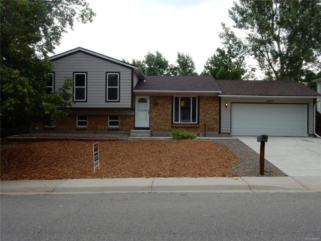 16309 E Arkansas Drive, Aurora, CO 80017 (MLS #3396164) :: 8z Real Estate