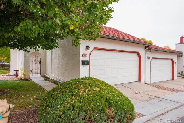 1337 Bosque Street, Broomfield, CO 80020 (#3397367) :: Venterra Real Estate LLC