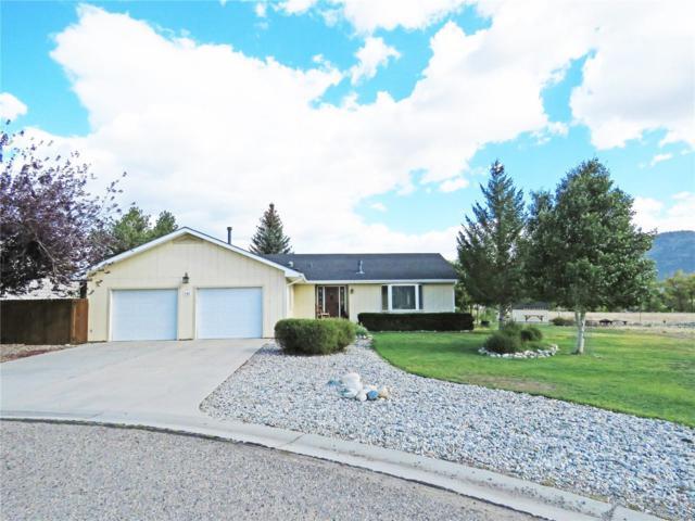 140 Windwalker Road, Buena Vista, CO 81211 (MLS #3399319) :: Bliss Realty Group
