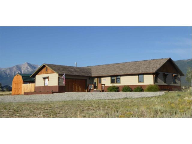 30894 County Road 356-05, Buena Vista, CO 81211 (MLS #3399341) :: 8z Real Estate