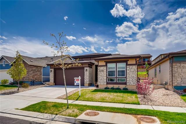 12798 Elkhorn Road, Broomfield, CO 80021 (#3399405) :: Finch & Gable Real Estate Co.