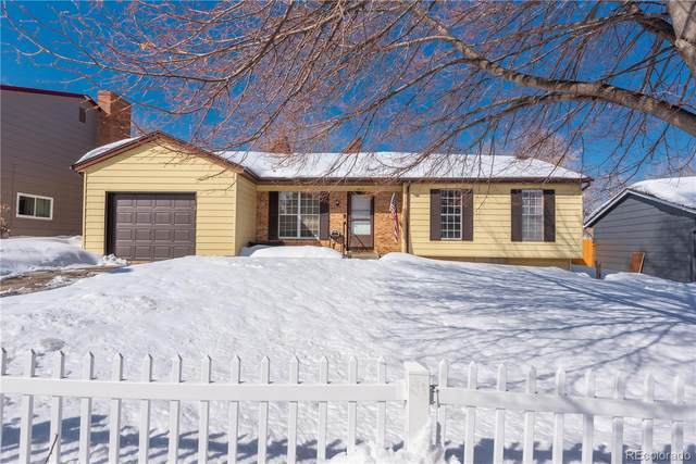 1463 S Norfolk Street, Aurora, CO 80017 (MLS #3399574) :: Wheelhouse Realty